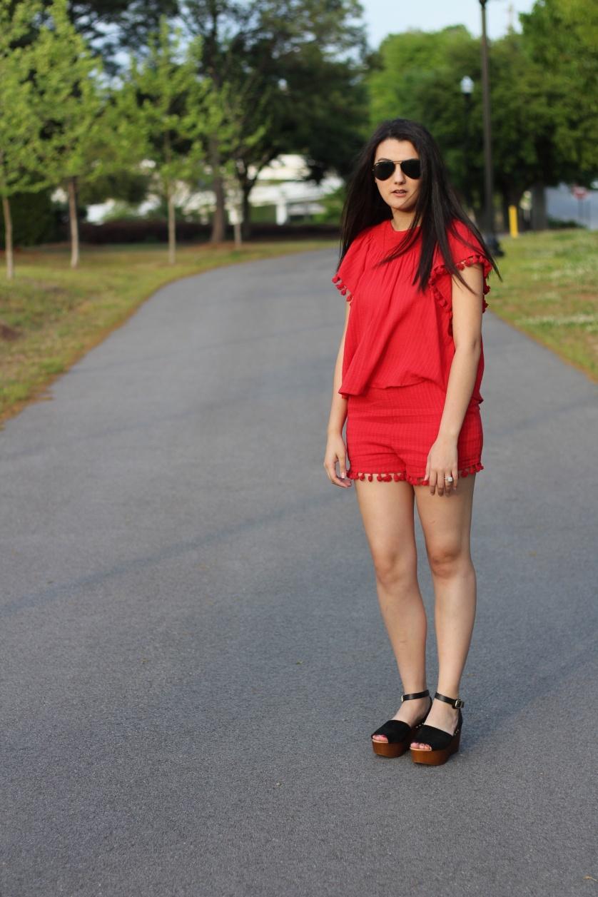 red romper 4